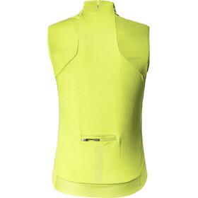 Mavic Mistral Gilet Uomo, safety yellow